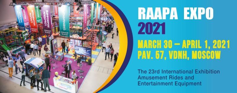 RAAPA Expo 2021